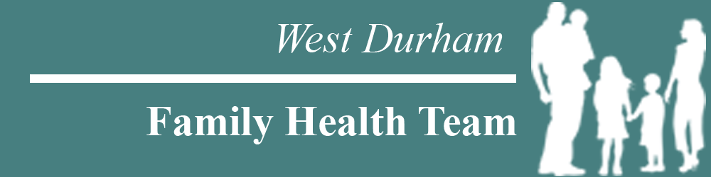 West Durham Family Health Team